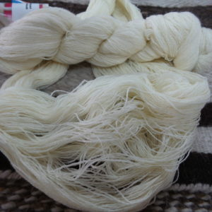 Kraemer Natural Skeins - Lace Weight