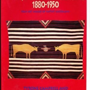 Navajo Pictorial Weaving 1880-1950 by Tyrone D. Campbell