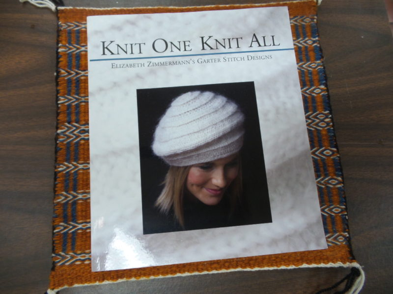 Knit One Knit All