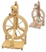 Schacht Matchless Single Treadle Spinning Wheel